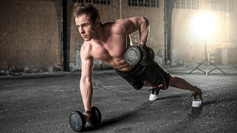 Sport am Morgen Frühsport Workout Morgens Fitness Produktivität Morgenroutine