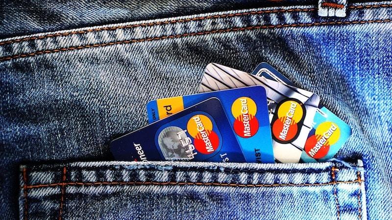 Kreditkarte Visa Mastercard Anbieter Vergleich Erfahrungen Bewertung