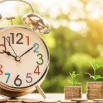 Schulden Schuld Zahlungsziel Rechnungen