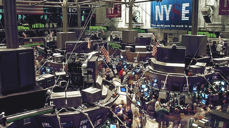 Aktien Lexikon Investieren A bis Z Begriffe Erklärungen