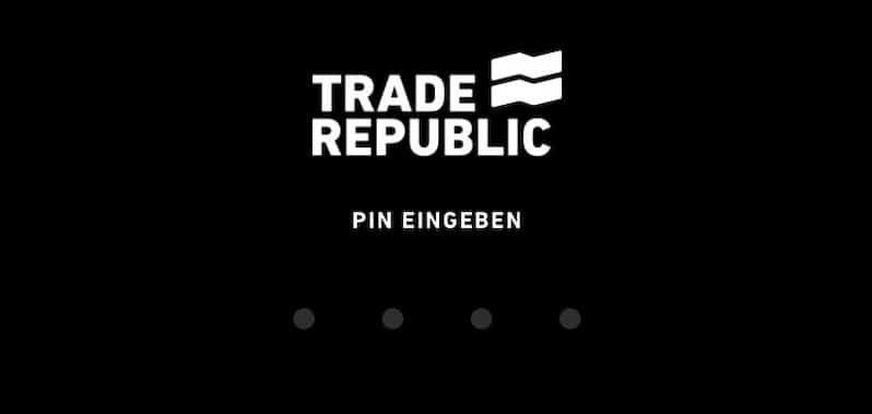 PIN-Code Sicherung App