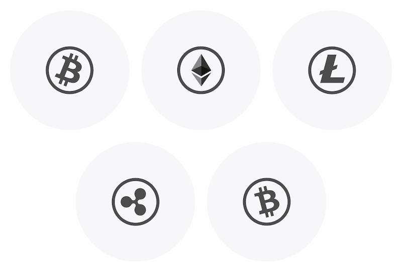 Kryptohandel mit JustTrade – Bitcoin, Bitcoin Cash, Litecoin, Ethereum, Ripple – Kryptowährungen