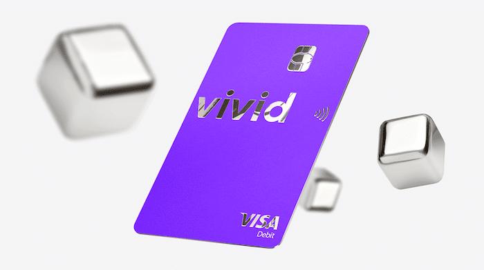 N26 vs Vivid Money Visa Debitkarte Girokonto EC Karte Metall Edelstahl