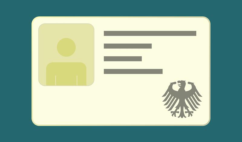 Depoteröffnung Personalausweis Video Ident Post Ident eID