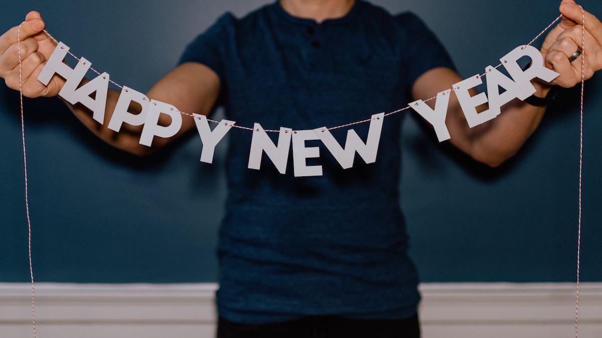 Finanzielle Neujahrsvorsätze Geld Finanzen