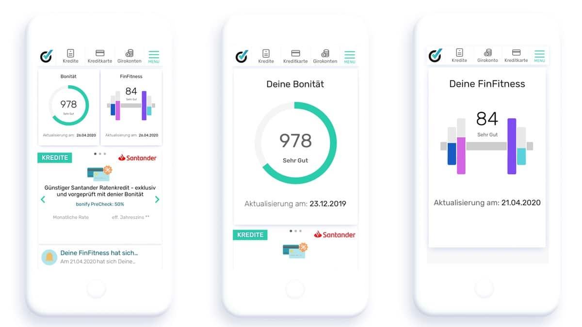 Bonify App Erfahrungen Test