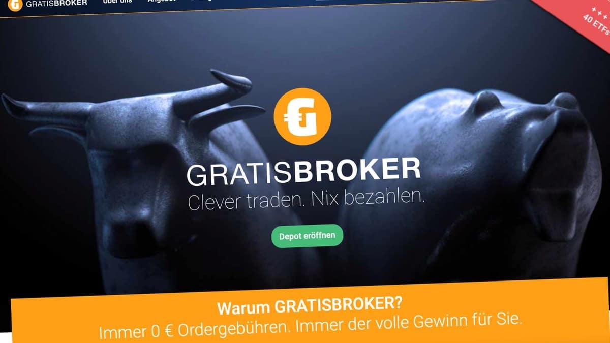 Gratisbroker Finanzen.net Übernahme Kauf