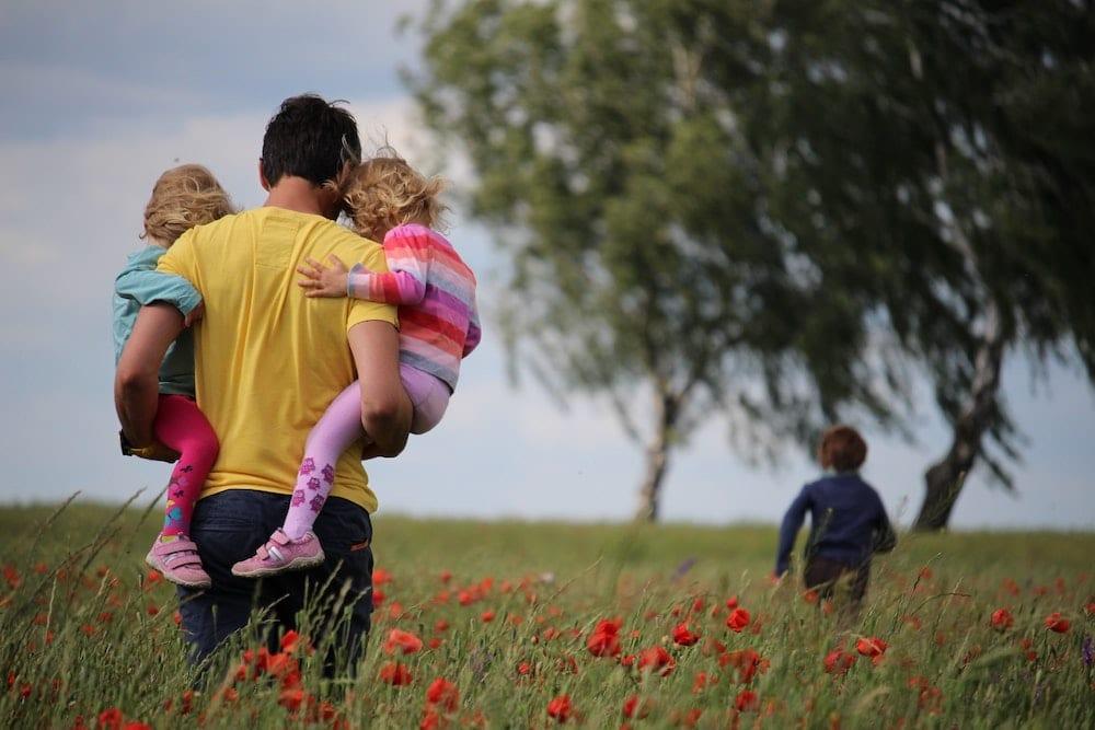 Versicherungen Gesetzliche Familienversicherung AOK Barmer TK DAK