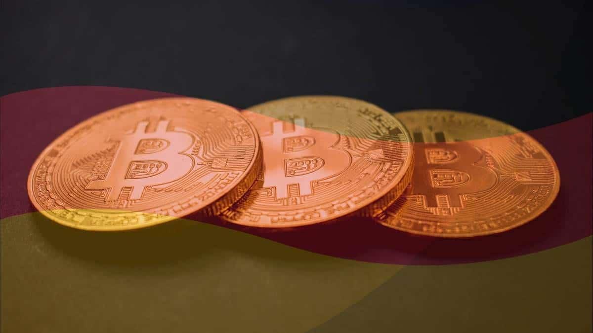 Deutsche Kryptobörsen aus Deutschland Bitcoin Ethereum Litecoin