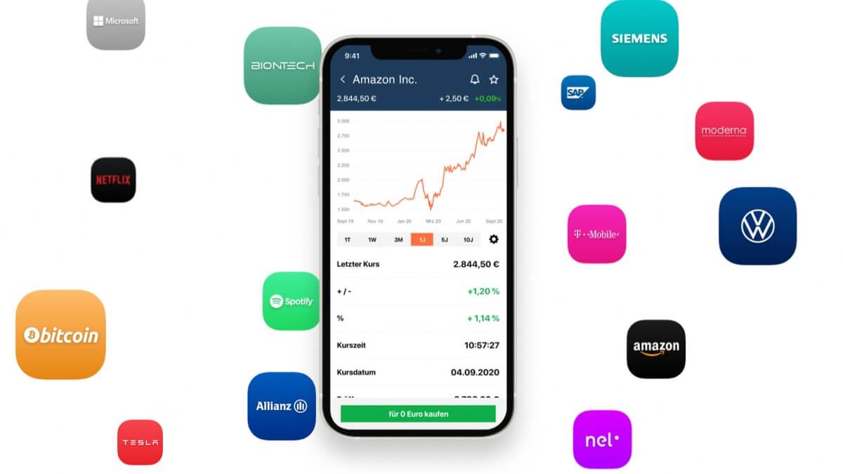 Finanzen.net Zero
