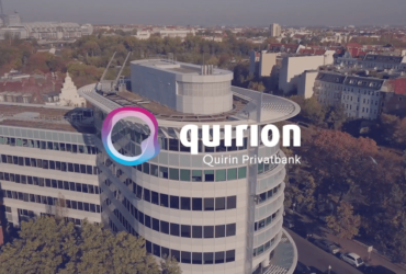 Quirion Robo Advisor Quirin