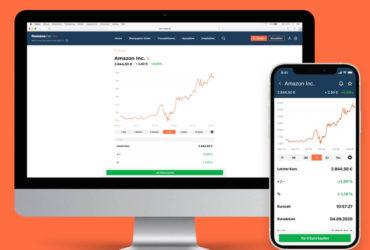 Finanzen.net Zero-Erfahrungen Test Vergleich Erfahrungsbericht Testbericht Check