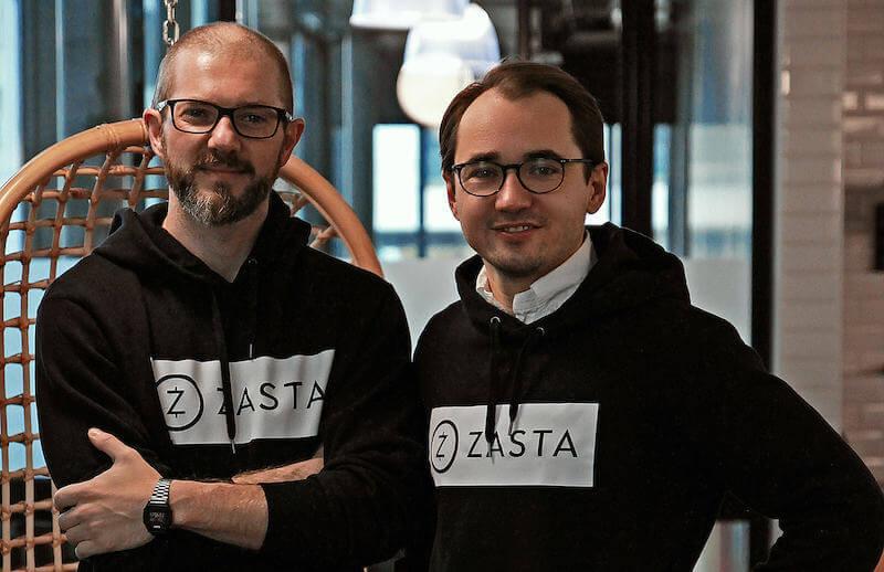 Zasta Gründer Michael Potstada Jörg Südkamp Steuererklärung