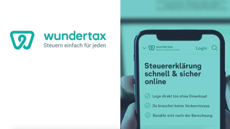 Wundertax-Erfahrungen Steuertool Steuererklärung machen