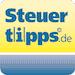 Steuertipps.de Logo Steuern Steuertool-Vergleich Steuerapps Steuerprogramme Steuersoftware