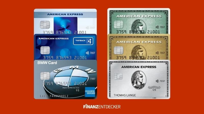 American Express Kreditkarten Vergleich Amex Test Erfahrungen Informationen