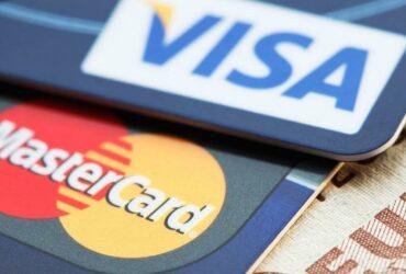 Top 10 Besten Kostenlosen Kreditkarten Visa Mastercard American Express