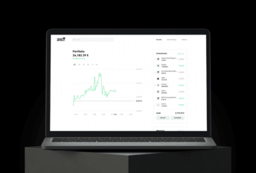 Trade Republic Webversion Desktopversion Web App Desktop Login Computer Tablet