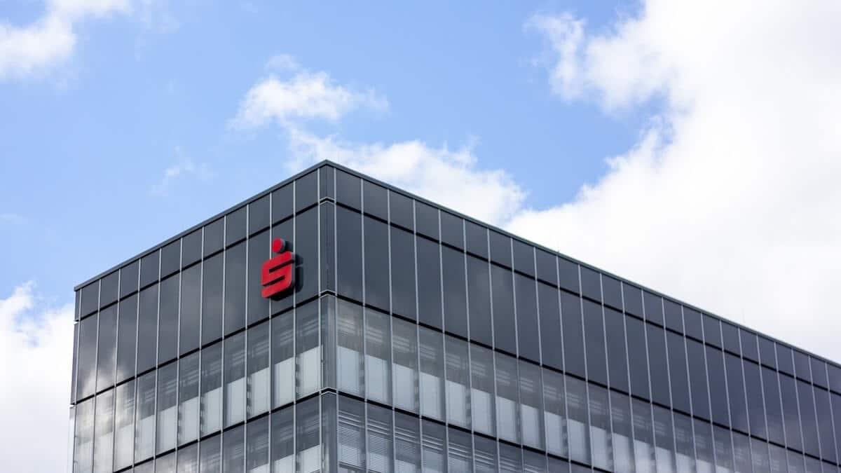S Broker Sparkassen Broker Depot Aktien Sparkassen Finanzgruppe